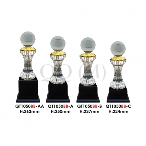 Basketball Trophy - Trophy | QQ marketing is the trophy