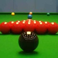 SNOOKER TROPHY